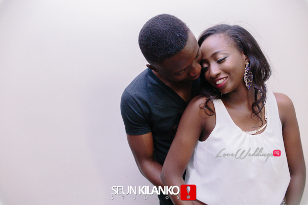 LoveweddingsNG Prewedding Funmi and Tope Seun Kilanko Studios16