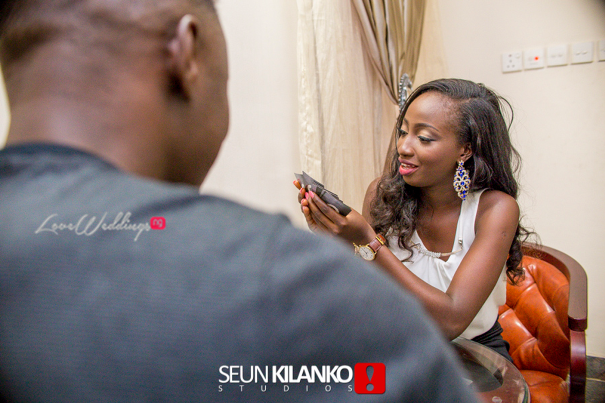LoveweddingsNG Prewedding Funmi and Tope Seun Kilanko Studios4