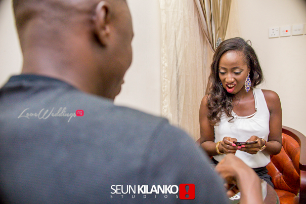 LoveweddingsNG Prewedding Funmi and Tope Seun Kilanko Studios5