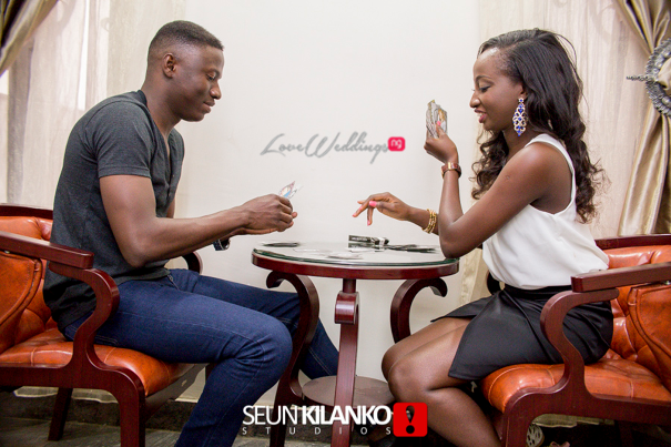 LoveweddingsNG Prewedding Funmi and Tope Seun Kilanko Studios6