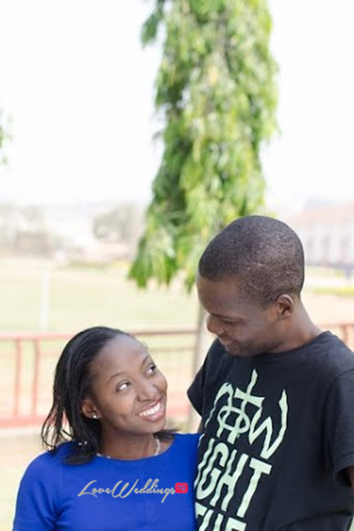 LoveweddingsNG Prewedding Mabel and Adeniyi4