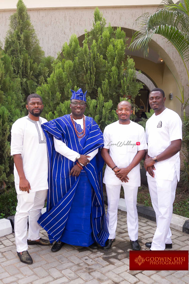 LoveweddingsNG Traditional Wedding Mope Bankole and Femi Jatto Godwin Oisi Photography15