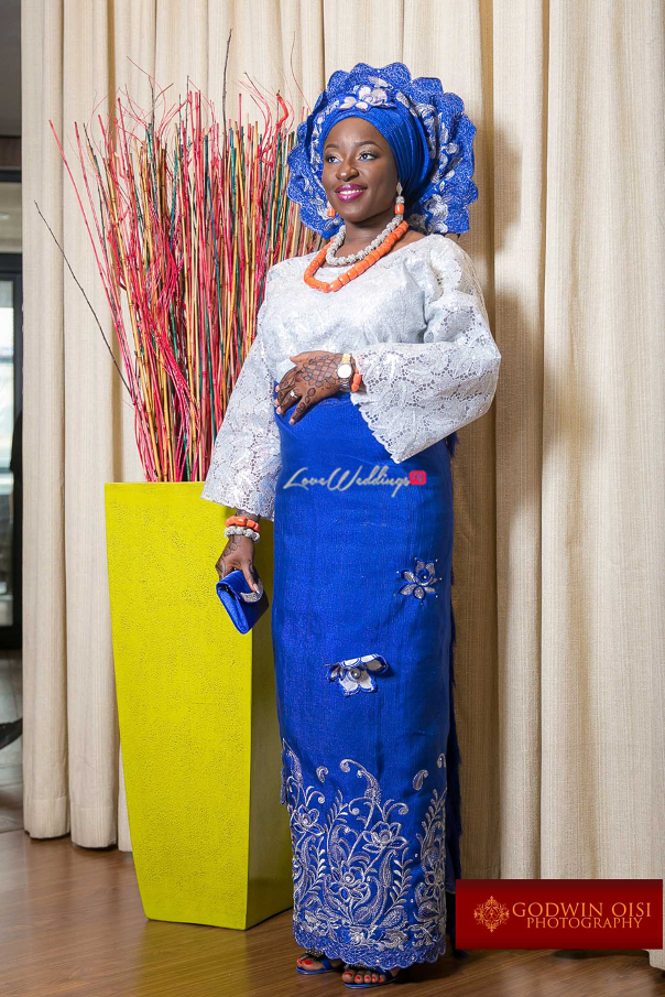 LoveweddingsNG Traditional Wedding Mope Bankole and Femi Jatto Godwin Oisi Photography19