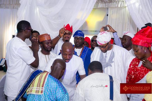 LoveweddingsNG Traditional Wedding Mope Bankole and Femi Jatto Godwin Oisi Photography22