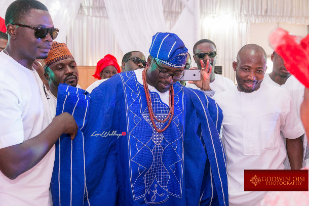 LoveweddingsNG Traditional Wedding Mope Bankole and Femi Jatto Godwin Oisi Photography23
