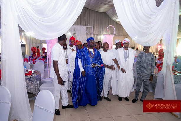 LoveweddingsNG Traditional Wedding Mope Bankole and Femi Jatto Godwin Oisi Photography24