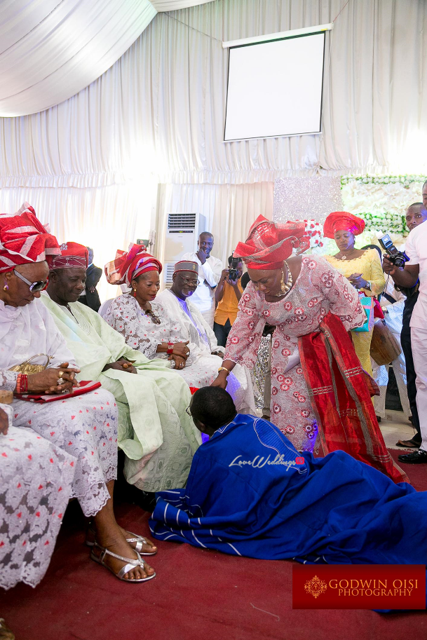 LoveweddingsNG Traditional Wedding Mope Bankole and Femi Jatto Godwin Oisi Photography27