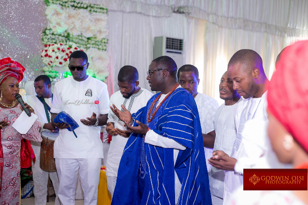 LoveweddingsNG Traditional Wedding Mope Bankole and Femi Jatto Godwin Oisi Photography28