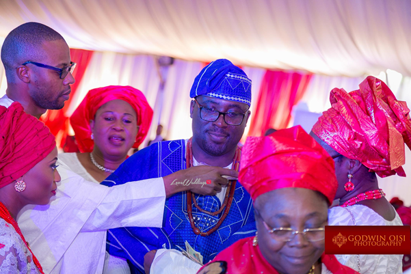 LoveweddingsNG Traditional Wedding Mope Bankole and Femi Jatto Godwin Oisi Photography30