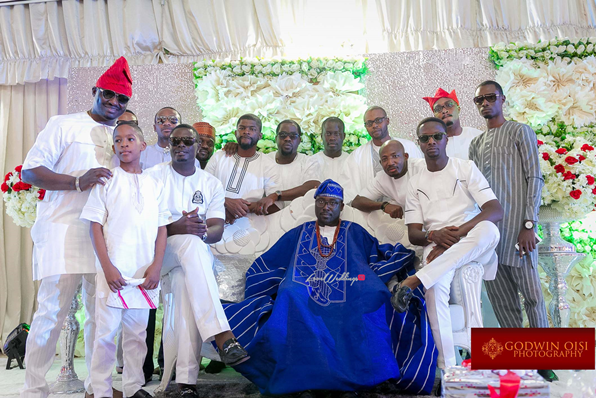 LoveweddingsNG Traditional Wedding Mope Bankole and Femi Jatto Godwin Oisi Photography41