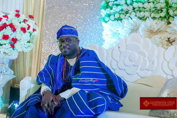 LoveweddingsNG Traditional Wedding Mope Bankole and Femi Jatto Godwin Oisi Photography42