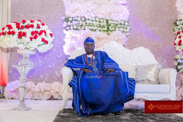 LoveweddingsNG Traditional Wedding Mope Bankole and Femi Jatto Godwin Oisi Photography43