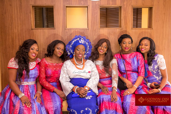 LoveweddingsNG Traditional Wedding Mope Bankole and Femi Jatto Godwin Oisi Photography46