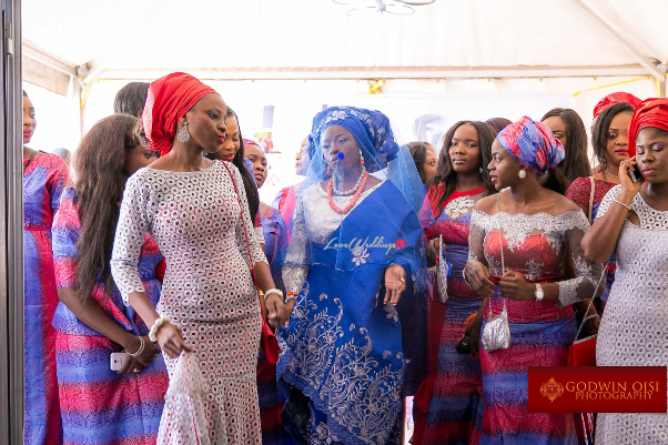 LoveweddingsNG Traditional Wedding Mope Bankole and Femi Jatto Godwin Oisi Photography47