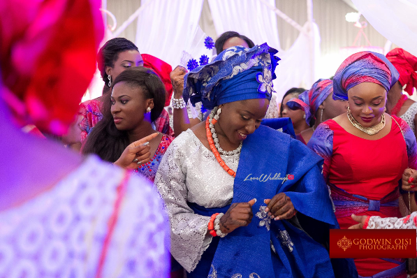 LoveweddingsNG Traditional Wedding Mope Bankole and Femi Jatto Godwin Oisi Photography48