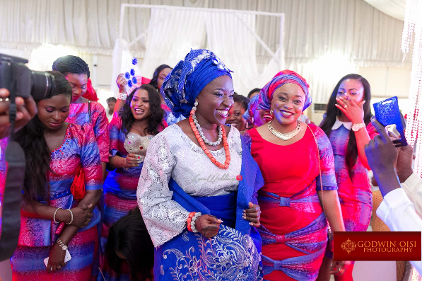 LoveweddingsNG Traditional Wedding Mope Bankole and Femi Jatto Godwin Oisi Photography49