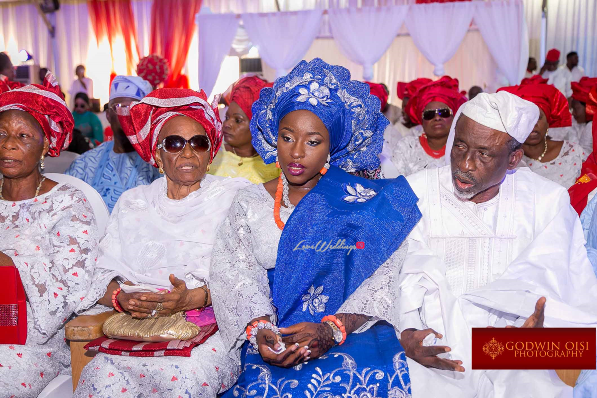 LoveweddingsNG Traditional Wedding Mope Bankole and Femi Jatto Godwin Oisi Photography51