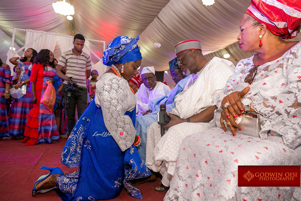 LoveweddingsNG Traditional Wedding Mope Bankole and Femi Jatto Godwin Oisi Photography53
