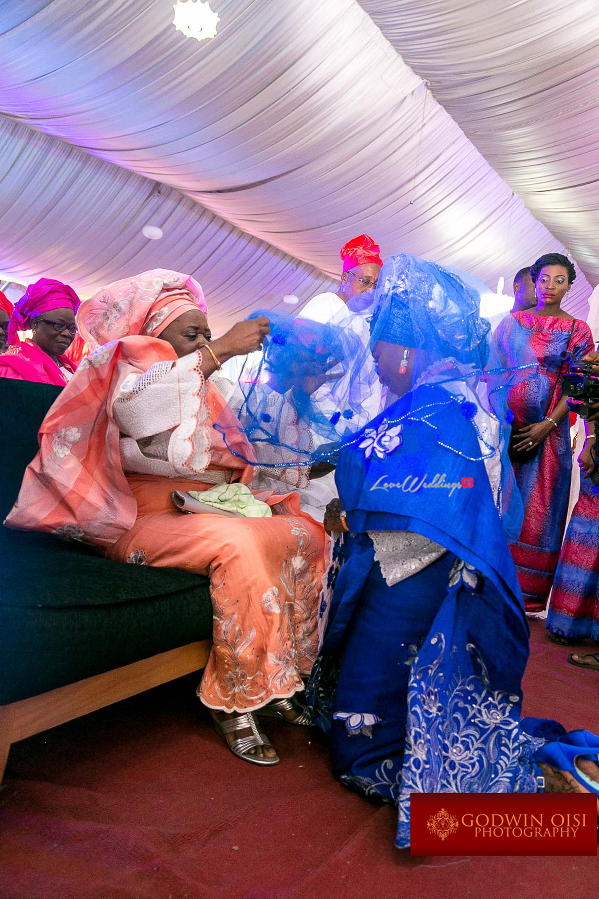 LoveweddingsNG Traditional Wedding Mope Bankole and Femi Jatto Godwin Oisi Photography54