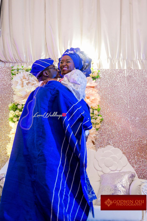 LoveweddingsNG Traditional Wedding Mope Bankole and Femi Jatto Godwin Oisi Photography59
