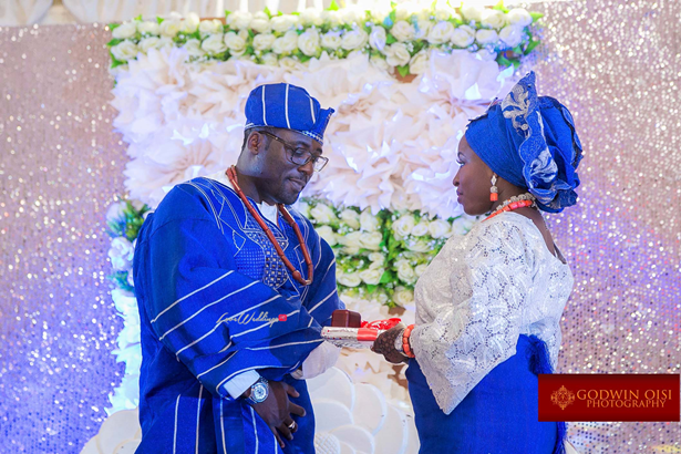 LoveweddingsNG Traditional Wedding Mope Bankole and Femi Jatto Godwin Oisi Photography61