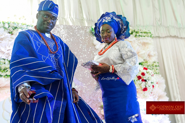 LoveweddingsNG Traditional Wedding Mope Bankole and Femi Jatto Godwin Oisi Photography66