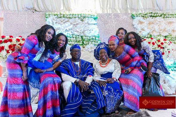 LoveweddingsNG Traditional Wedding Mope Bankole and Femi Jatto Godwin Oisi Photography70