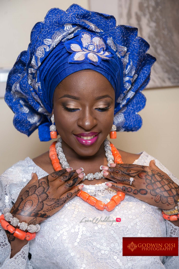 LoveweddingsNG Traditional Wedding Mope Bankole and Femi Jatto Godwin Oisi Photography9