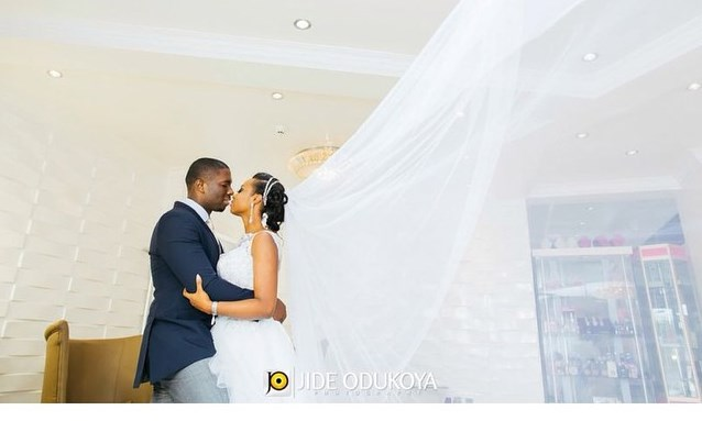 LoveweddingsNG Wedding Vows Tinuke and Femi1