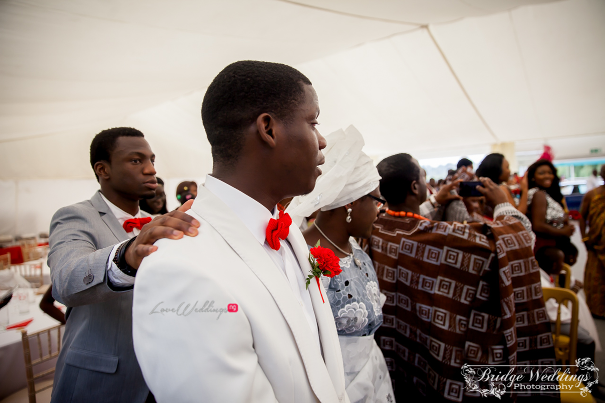LoveweddingsNG White Wedding Deji and Hannah Bridge Weddings20
