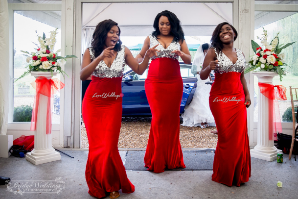 LoveweddingsNG White Wedding Deji and Hannah Bridge Weddings40