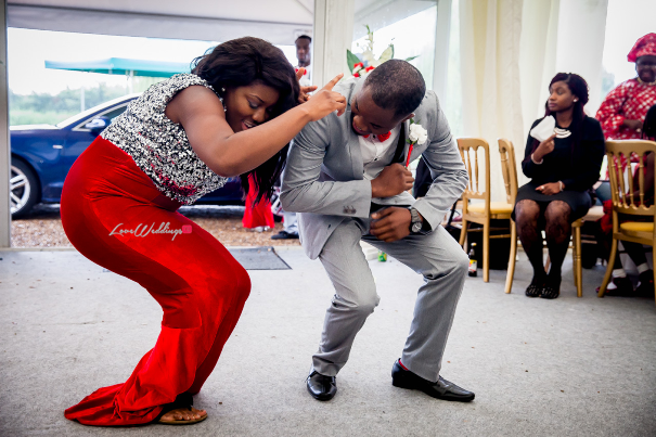 LoveweddingsNG White Wedding Deji and Hannah Bridge Weddings42