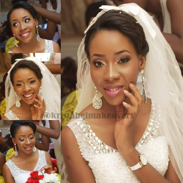 Loveweddingsng Bridal Looks - Kristabel Makeovers1