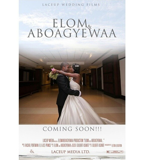 Loveweddingsng Movie Themed