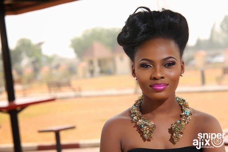 Bridal Inspiration | Gbenga Artsmith | Molurlahs Makeover | Bernard Smile