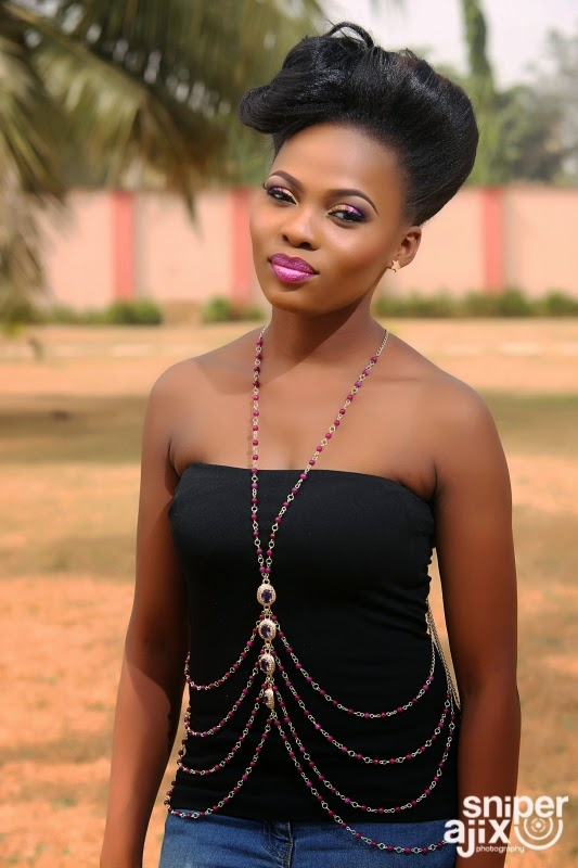 Nigerian Bridal Inspiration LoveweddingsNG5