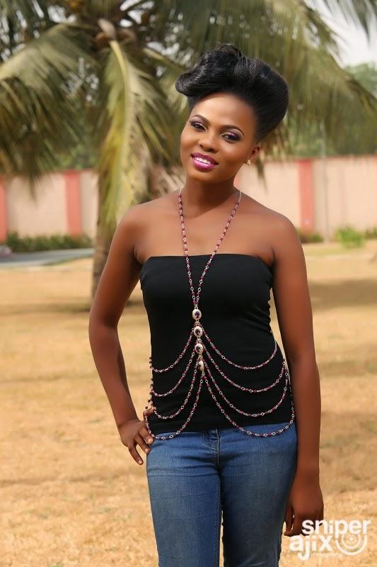 Nigerian Bridal Inspiration LoveweddingsNG6
