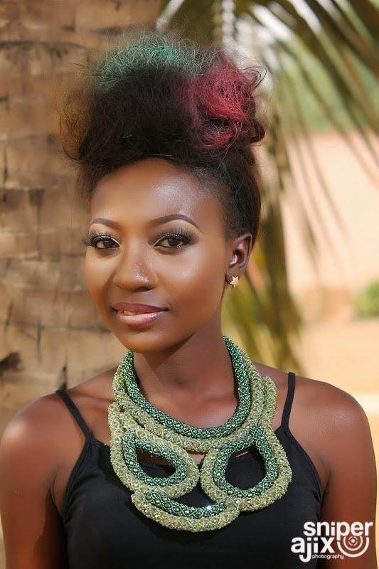 Nigerian Bridal Inspiration LoveweddingsNG7