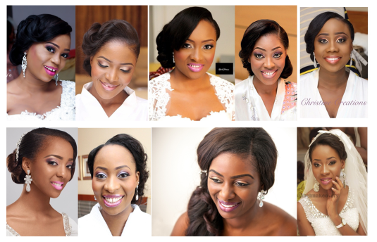 Bridal Makeup Inspiration | Volume 2