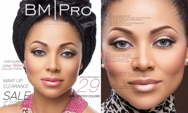 Bridal Makeup Inspiration | Lola Omotayo – Okoye by BMPro