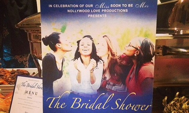 Bridal Showers Do's & Dont's