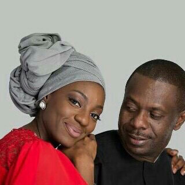 Pastor Poju Oyemade weds Toyin LoveweddingsNG2