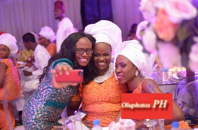 Pastor Poju Oyemade weds Toyin LoveweddingsNG6