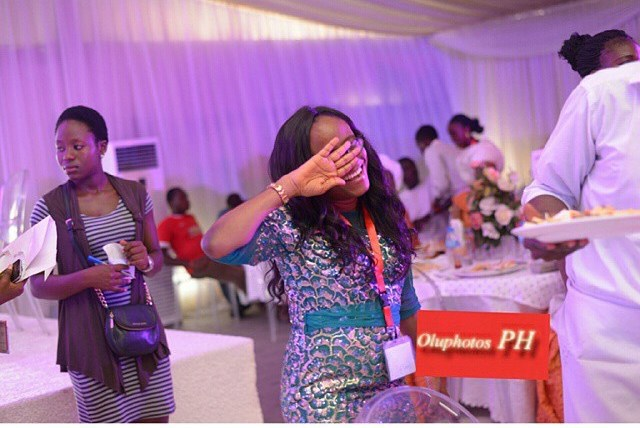 Pastor Poju Oyemade weds Toyin LoveweddingsNG7