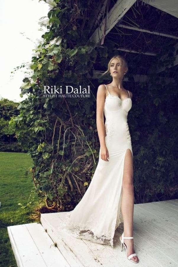 Riki Dalal Provence 2015 Collection LoveweddingsNG1