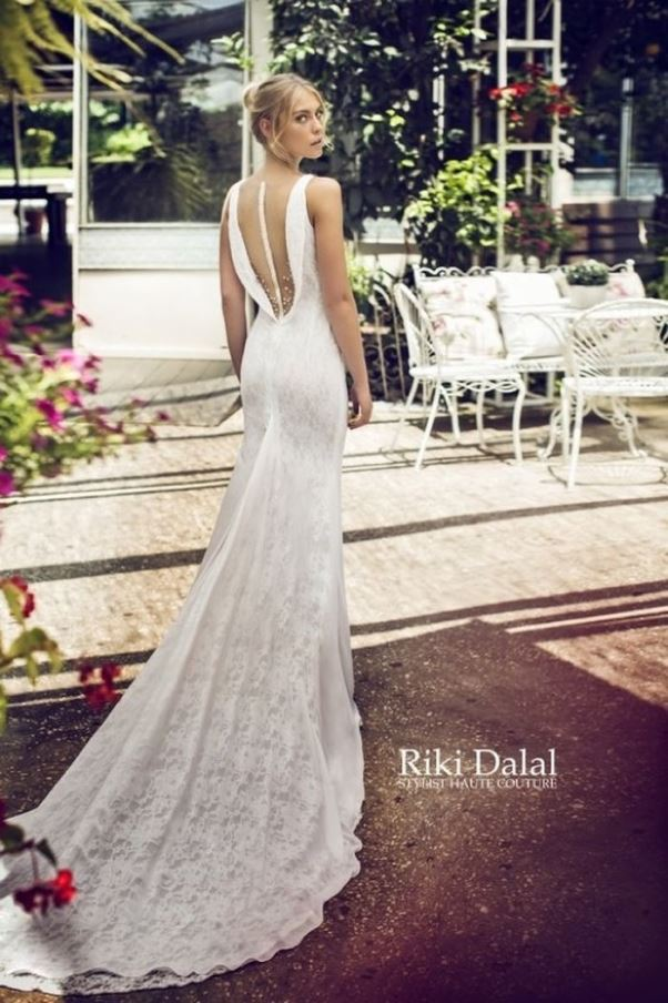 Riki Dalal Provence 2015 Collection LoveweddingsNG11
