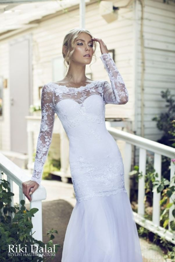 Riki Dalal Provence 2015 Collection LoveweddingsNG15