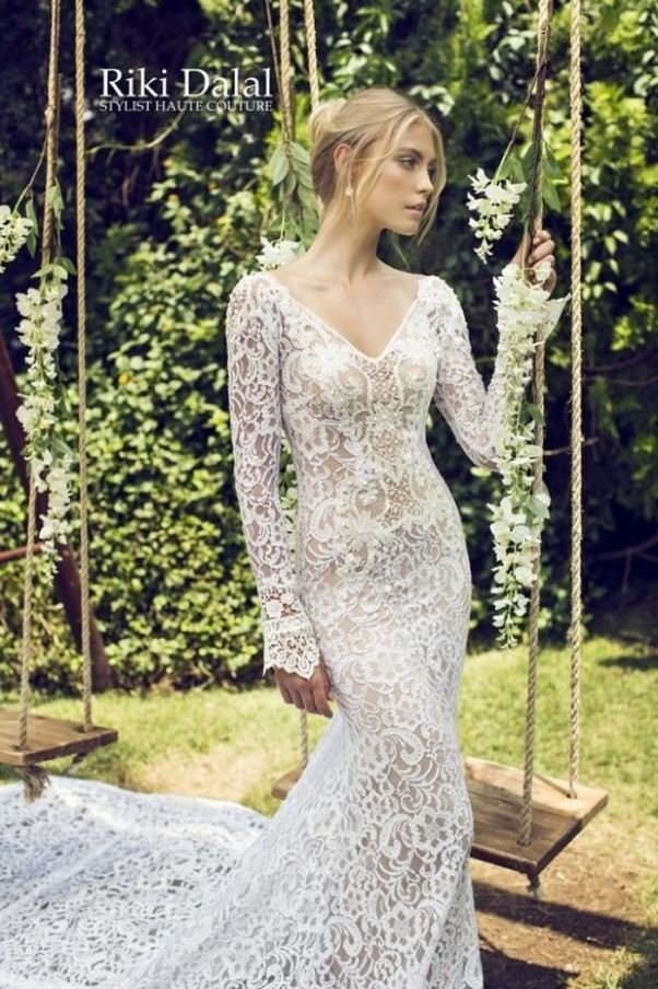 Riki Dalal Provence 2015 Collection LoveweddingsNG9