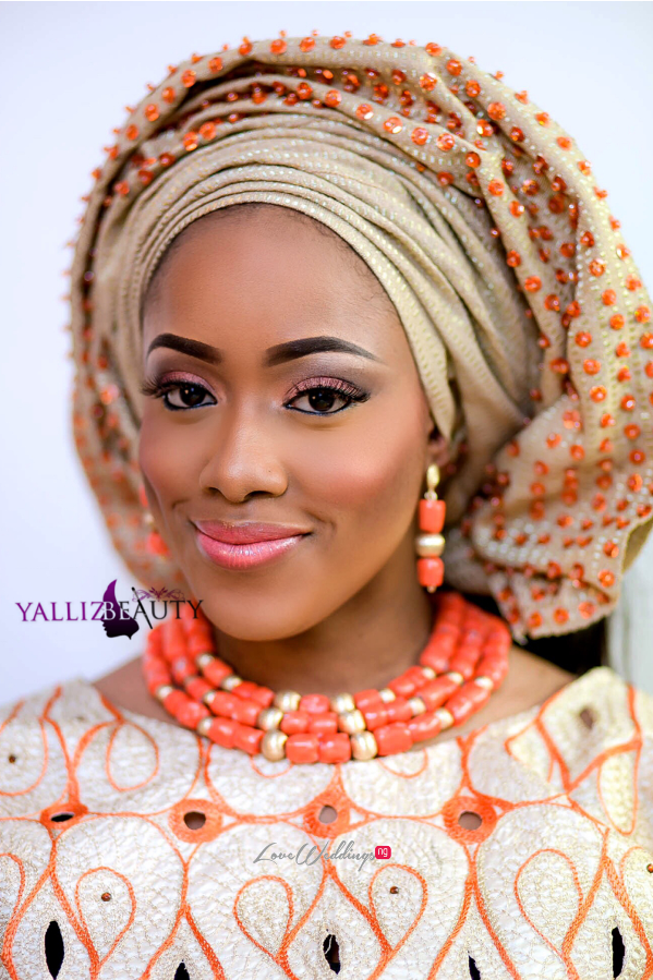 Yalliz Beauty LoveweddingsNG