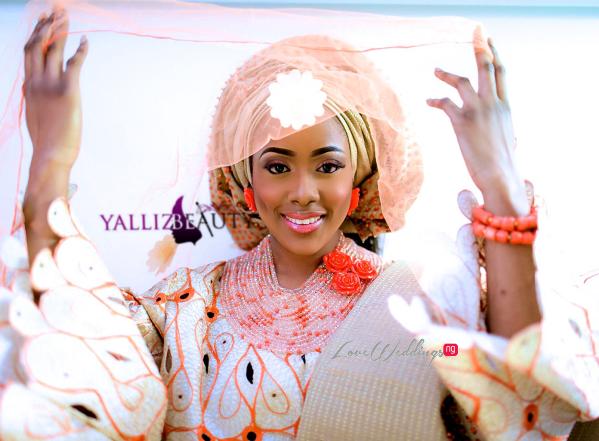 Yalliz Beauty LoveweddingsNG1